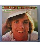 """1977 SHAUN CASSIDY """"Da Doo Ron Ron"""" - $10.95"""