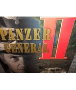 SSI Panzer General II PC CDROM - $10.00
