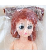"Fibre Craft 15"" Fashion  Doll - $6.50"