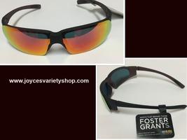 Foster Grant Sunglasses Iridescent Sport - $10.99