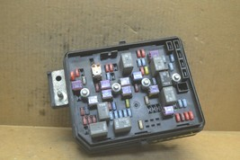 14-16 Chevrolet Impala Limited 3.6L Electrical Fuse 22862310 Relay Box 2... - $48.99