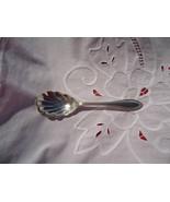 Oneida - ARBOR / AMERICAN HARMONY- Sugar Scallop Shell Spoon - $8.45