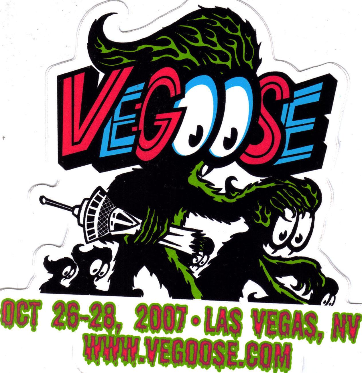 Events vegoose