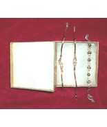FREE JEWELRY GIFT BOX WITH PURCHASE OF ANY JEWELRY ITEM - $0.00