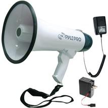 Pyle Pro(R) PMP45R 40-Watt Professional Dynamic Megaphone - $82.99