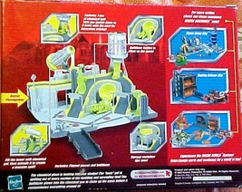Micro Machines Basic Playset: Chemical Clean-Up     Hasbro  Micro Machine   image 3