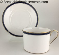 Spode Lausanne Y8579-S Cup & Saucer - $20.00