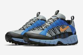 Nike Air Humara S SILVER/BLUE Womens Size 8 (698008 081) - $76.63
