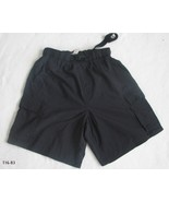 Cherokee  Sz S (28-30) Black Cargo Trunks - $6.99