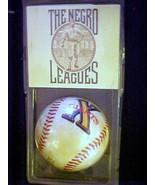 Negro Leagues Commemorative Baseball - Giants (AA) - $17.95