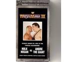 Vhs wrestle mania iii thumb155 crop