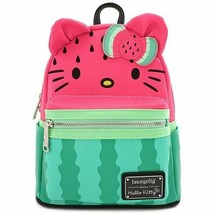 Loungefly x Hello Kitty Watermelon Mini Backpack - $83.16
