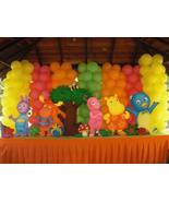 Backyardigans 3 feet  Birthday party Centerpiece. Photo Props One Character - $49.99