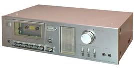 Sony TC-U30 Stereo Cassette Deck - $28.04