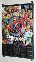 McFarlane Marvel Spider-man poster:Venom/Avengers/Hulk/Captain America/B... - $39.99