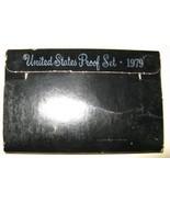 1979-S United States Proof Set - $11.00