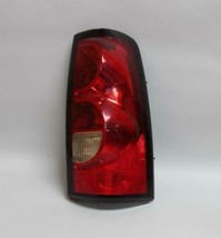 04 05 06 07 CHEVROLET SILVERADO 1500 RIGHT PASSENGER SIDE TAIL LIGHT OEM - $69.29