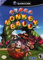 Super Monkey Ball (Nintendo Gamecube, Sega *DISC ONLY*) Ships within 12 ... - $26.71