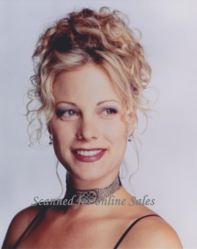 Allison Eastwood Cute 8x10 Photo