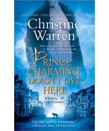 Prince Charming Doesn't Live Here by Christine Warren (2010, Hardback) - $7.00