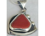 Blood stone pendant  pb thumb155 crop