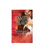 Guarded Heart by Jennifer Blake (2008, Hardback) - $5.00