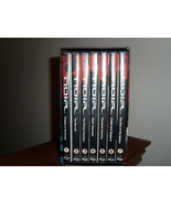 Anime Noir complete box set volume 1-7 DVD - $49.99