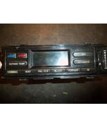 Ford Heizung/Klimaanlage Control Montage #E80F-18C612-AD *Siehe Beschrei... - $64.29