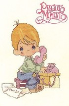 Precious Moments bklt #PM-3 - DEAR JON - $5.95