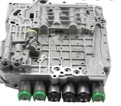 5HP19 01V Gearbox Valve Body for AUDI A4 A6 A8 S4 PASSAT PHAETON 5-Speed