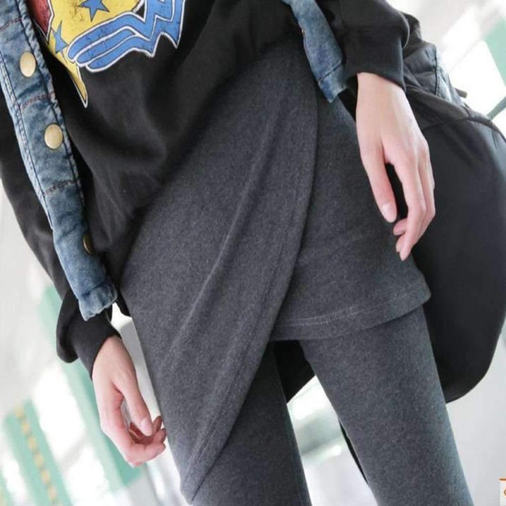 Daisy dress for less leggings cross hip skirt leggings for women 1389658472479