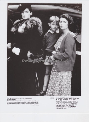 Careful He Might Hear You Robyn Nevin Wendy Hughes 8x10 Photo