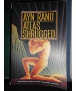 Atlas Shrugged by Ayn Rand-'99 SB-Free S/H - $11.95