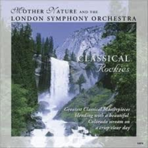 Classical Rockies by London Symphony Orchestra Cd
