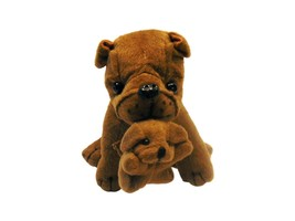 OTC Puppy Love Momma Dog & Pups, Great Dane Mini Plush - $9.80