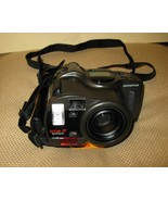 CAMERA OLYMPUS AZ-330 SUPER ZOOM INFINITY SUPER ZOOM 330 EXCELLENT #278 - $95.00