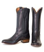 Ranch Road Boots Men's Capistrano Boot, Black, 13 - $367.02