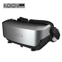 FXGear NOON VR PRO 3D Smart Glasses VR Headset built-in Stereo Headphone image 1