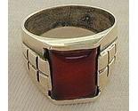 Red agate man b thumb155 crop