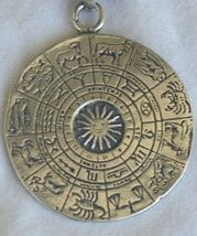 .Horoscope pendant - $40.00