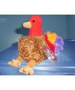 Stuffings TY Beanie Baby MWMT 2005 - $5.99