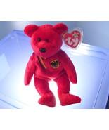 Graff Van Rot Ty Beanie Baby MWMT 2001 - $5.99