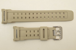 Genuine CASIO G-SHOCK  MUDMAN WATCH BAND  Tan G-9000 G-9000-8V G-9000-8J  - $29.65