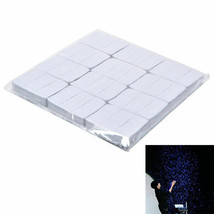 White Snowflakes Snowstorm Snow Paper Magician Magic Tricks Props - (12 Pcs/Set) image 1