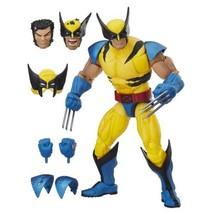 Marvel Legends Wolverine 12 Inch Action Figure  - $72.78