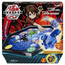 Bakugan Battle Arena, Game Board for Collectibles, for Ages 6 & Up (Edit... - $63.86