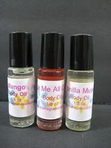 PINA COLADA Perfume Body Oil Fragrance Oil 1/8 ... - $6.48