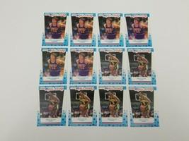 1989 Fleer All Stars Stickers Lot of 12 Dale Ellis #8 Tom Chambers #11 (6 Each) - $12.59