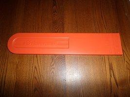 "Husqvarna 460 Chainsaw 20"" BAR Chain / Guard Cover - OEM - $34.95"