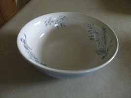 Pfaltzgraff soup cereal bowl (Winter Frost) 1 available - $6.29